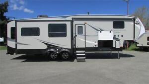 2019 COACHMEN CHAPARRAL 336 TSIK    -- JUST REDUCED !!