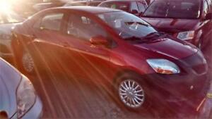 Toyota Yaris 2011. 190 000 km. $3995.00. Alain 514-793-0833
