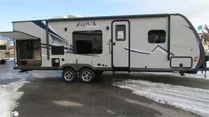 2018 APEX 251 RBK - SUMMIT PACKAGE  Just Reduced to $32,990 !!
