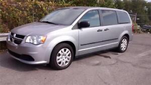 2014 Dodge Grand Caravan, prix 15995$, 119$ bi-mensuel 0$ cash