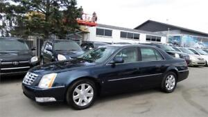 2007 Cadillac DTS - Leather, V-8 **MONSTER BLOWOUT SALE**