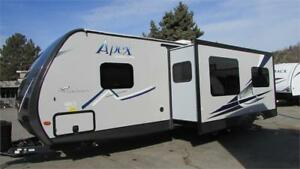 NEW 2019 COACHMEN APEX 287 BHS  JUST REDUCED !!!!