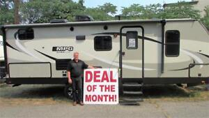 2018 MPG 2400BH ONLY 29,990!!!! KYLE'S PICK OF THE WEEK!!!!!