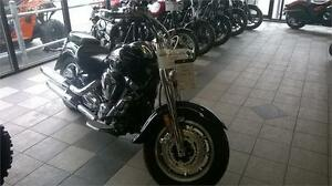 2014 Yamaha Road Star 1700