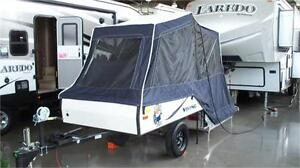 Coachman VIKING EXPRESS 180 TENT TRAILER