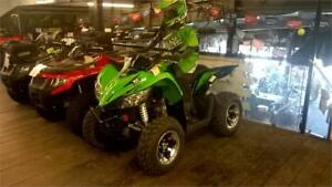 2017 Arctic Cat XC450