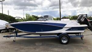 2018 Glastron GTD200 Deck Boat!