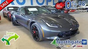 2017 Z06 Coupe 1LZ