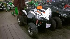 2016 Arctic Cat XC-450