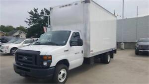 2016 Ford F450 16ft TALL BOX and 1600 lbs gate