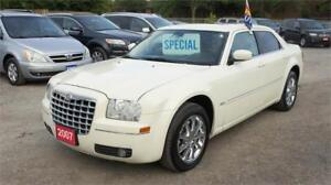 2007 Chrysler 300 TOURING AWD (ALL WHEEL DRIVE)