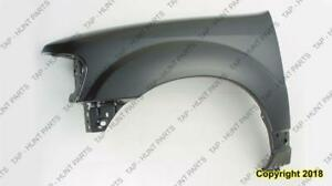 Fender Front Driver Side Sport-TrAC CAPA Ford Explorer 2002-2005