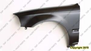 Fender Front Driver Side Honda Civic 1996-1998