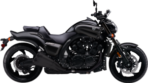 2018 Yamaha V-Max - FO-VMX17JGNP - Free Delivery in the GTA** -