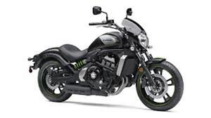 2016 KAWASAKI VULCAN S-CAFE EDITION