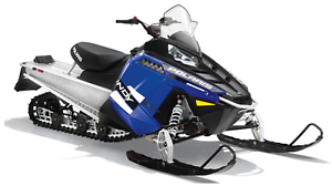 2016 POLARIS INDY LONG TRACK 144X15X1.35 7399.00
