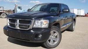 2008 Dodge Dakota 4x4 V8 /$10995/ FINANCING YES! call 380-2229