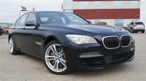 2012 BMW 7 Series 750i xDrive AWD 109k only $30999.00