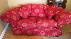 Suite 3 + 2 Sofas