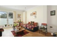 Attractive and Peaceful Well Refurbished One Bedroom Flat. Ground Floor, bright and airy.