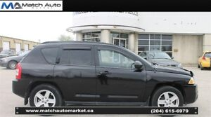 *Safetied* 2007 Jeep Compass Sport *AC* *Clean Title* *
