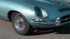 WANTED: JAGUAR E-TYPE