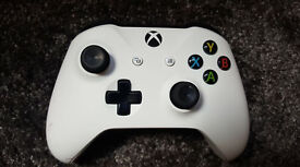 * SPARES OR REPAIRS * Genuine XBox One Wireless Controller
