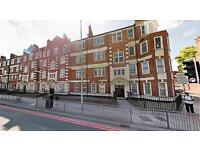 3 bedroom flat in Talgarth Mansions, Talgarth Road, West Kensington