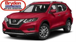 2018 Nissan Rogue SV /2.5L I4 / Auto / AWD **Winter Ready**