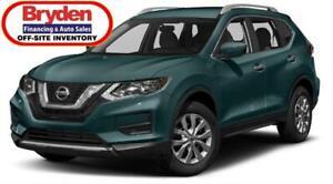 2019 Nissan Rogue SV / 2.5L I4 / Auto / AWD