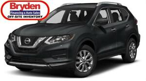 2017 Nissan Rogue SV / 2.5L I4 / Auto / AWD **Surefooted!**