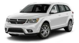 2013 Dodge Journey R/T 3.6L V6 AWD