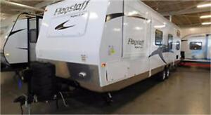 2015 Flagstaff by Forest River 27BESS SAVE 1000'S ONE LEFT