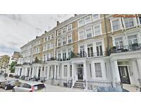Studio flat in Collingham Place, Earls Court