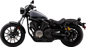 2018 Yamaha Bolt R-Spec-FO-XVS95CJGNP-Free Delivery in the GTA**