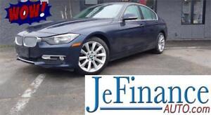 2014 BMW 320i xDrive 87$/SEM 0$ COMPTANT 100% APPROUVÉ