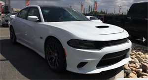 2016 DODGE CHARGER SRT 392 7 IN STOCK & ONE WITH YOUR NAME ON IT