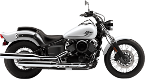 2018 Yamaha V-Star 650- Factory Order- Free Delivery in the GTA*