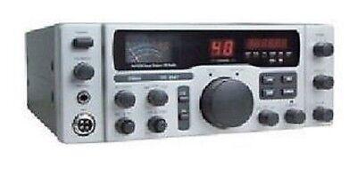 Galaxy DX-2547 Base Station CB Radio DX2547 NEW!