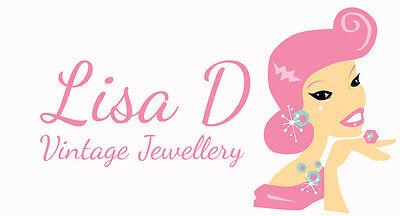 Lisa D Vintage Jewellery
