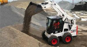 2014 S650 Skidsteer, 800 hours only