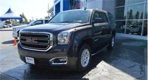 2018 GMC Yukon XL SLE NEW 9 seater NEW silver or grey NEW