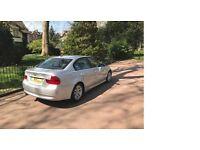 BMW 318 - Good condition - part service 12 months MOT