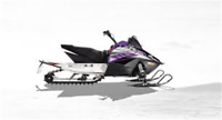 19 ARCTIC CAT ZR 200 ES TRAIL LEGAL YOUTH SLED $4799 LAST ONE! Peterborough Peterborough Area Preview