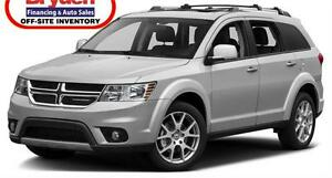 2016 Dodge Journey R/T / 3.6L V6 / Auto / AWD