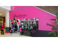 Experienced Beauty Therapists (full & part time, flexible hours) - Lashious Beauty Stockport Salon