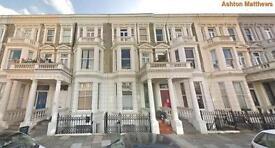 4 bedroom flat in Fairholme Road, London