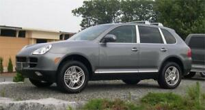 2004 Porsche Cayenne S V8 **AS-IS SPECIAL**