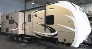 Sale Priced Reflection Travel Trailer