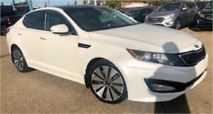 2013 Kia Optima SX TURBO GDi FULLY LOADED REMOTE STARTER